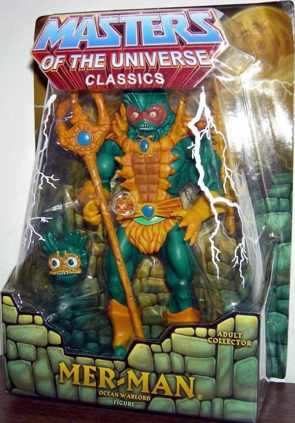 Mer-Man Classics