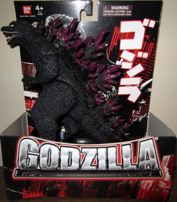 Millennium Godzilla 2012