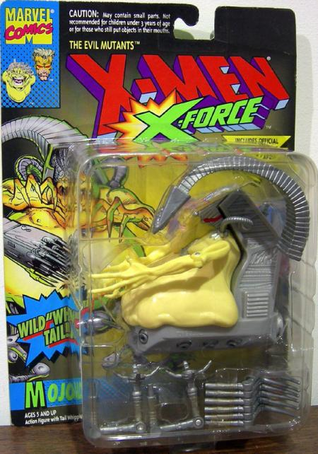 Mojo X-Men X-Force action figure