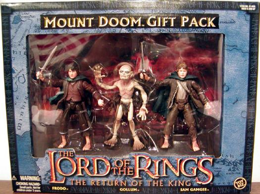 Mount Doom Gift Pack