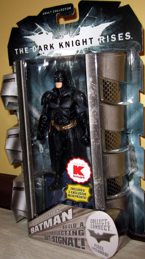 Batman Movie Masters, Dark Knight Rises, Kmart Exclusive