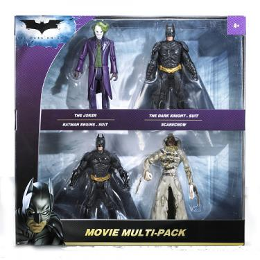 Movie Multi Pack Dark Knight