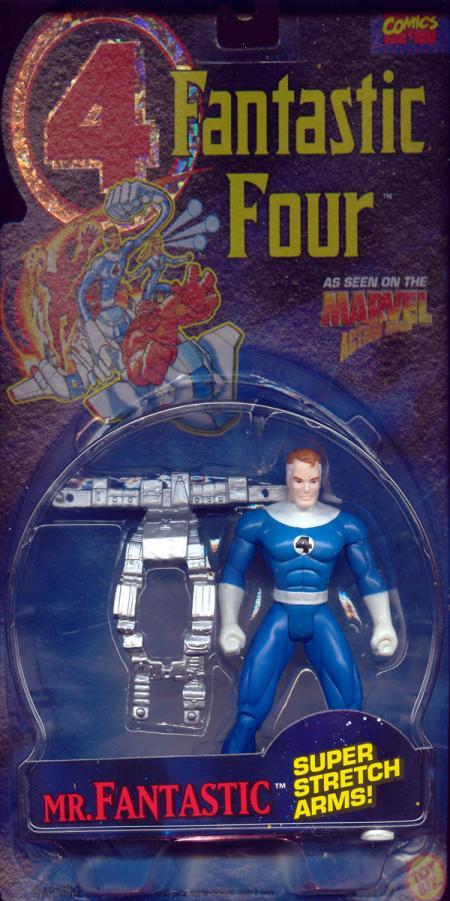 Mr Fantastic Fantastic Four