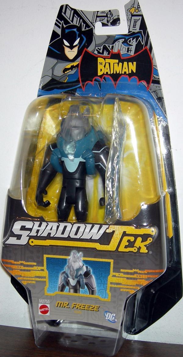 Mr Freeze ShadowTek