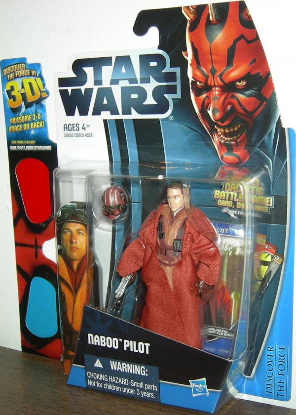 Naboo Pilot 10 12