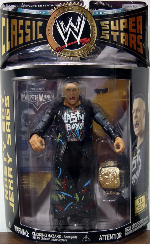 nasty boy jerry sags