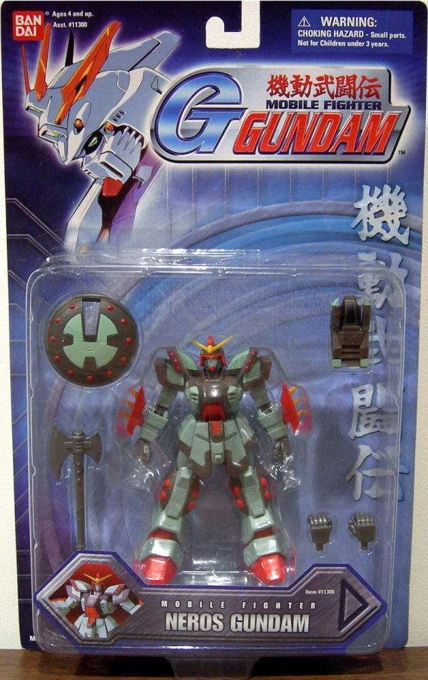 Neros Gundam