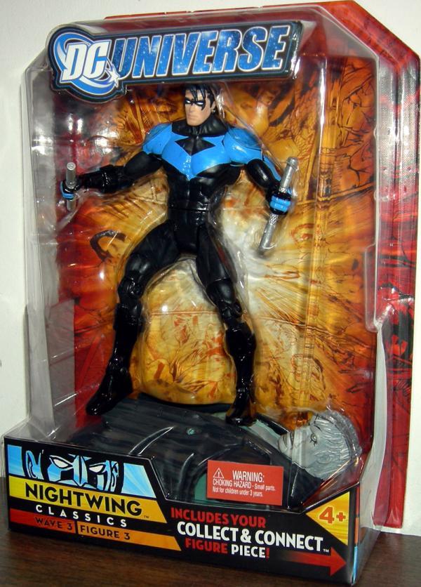 Nightwing DC Universe