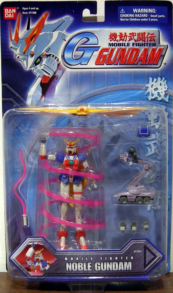 Noble Gundam