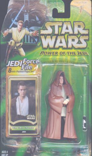 Obi-Wan Kenobi Jedi
