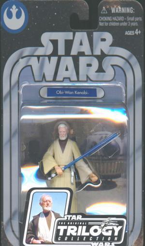 Obi-Wan Kenobi Original Trilogy Collection, 15