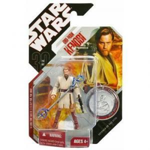 Obi-Wan Kenobi 30th Anniversary
