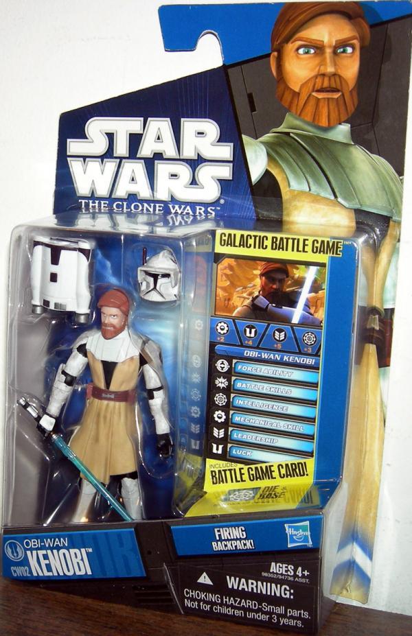 Obi-Wan Kenobi CW02