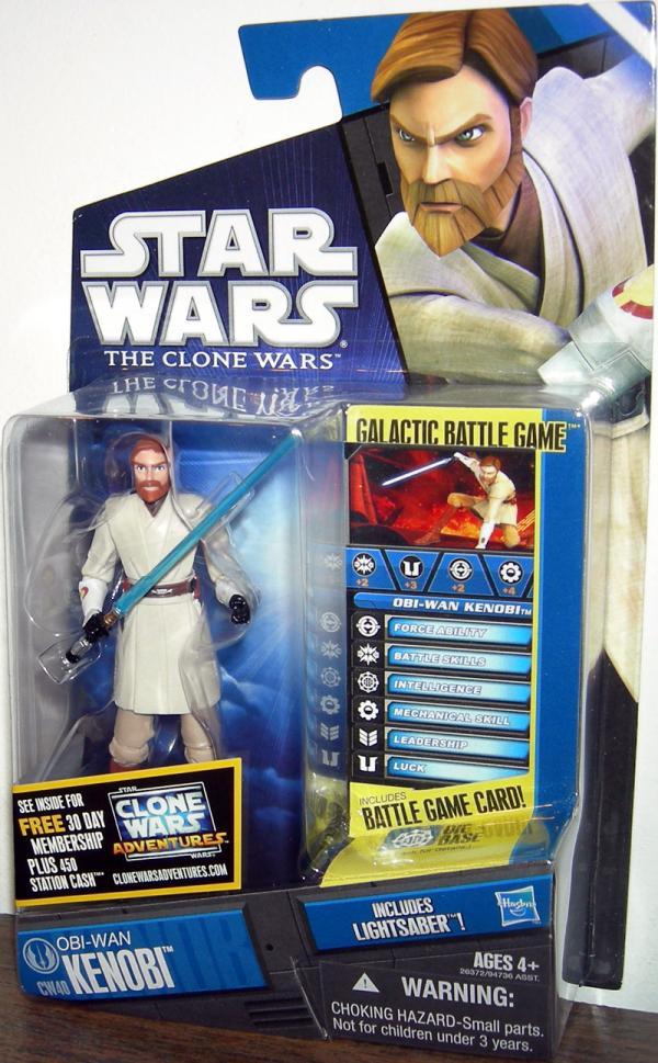 Obi-Wan Kenobi CW40