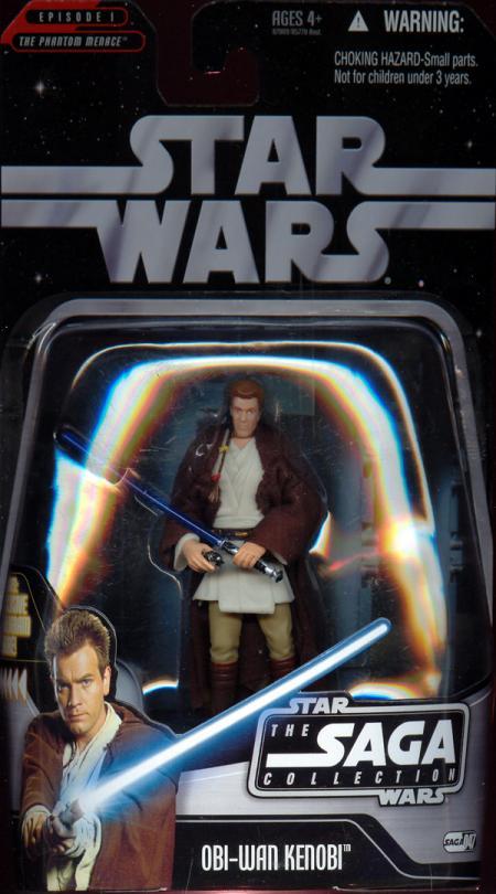 Obi-Wan Kenobi Saga Collection, 047