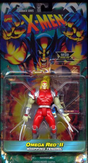Omega Red II