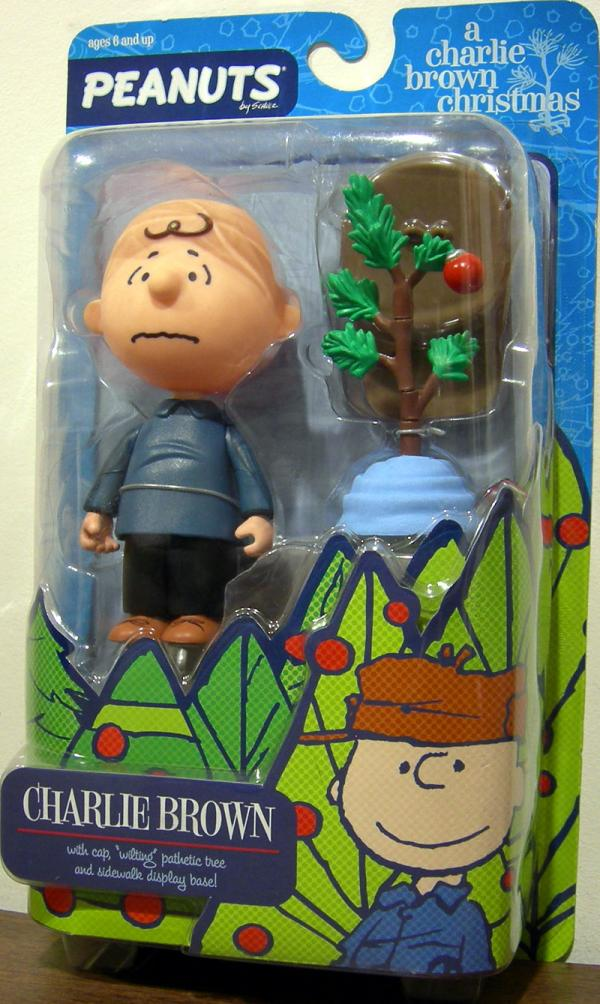 Outdoor Charlie Brown