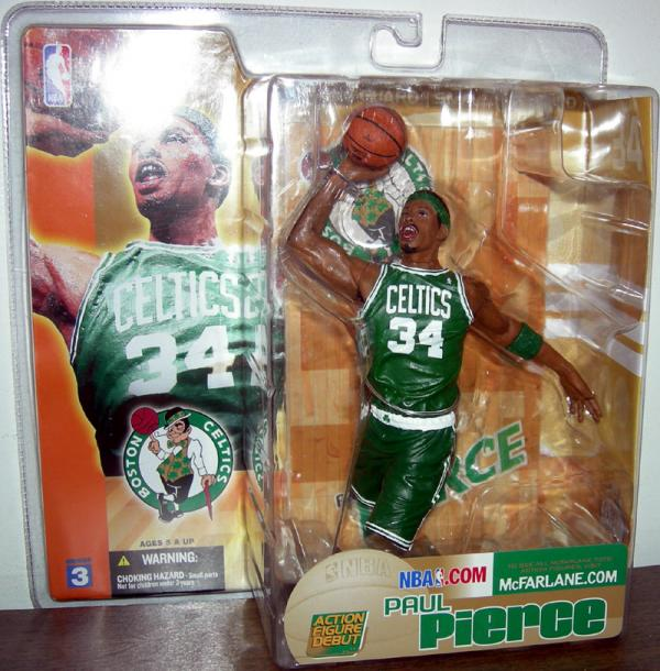 Paul Pierce series 3