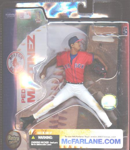 Pedro Martinez series 7