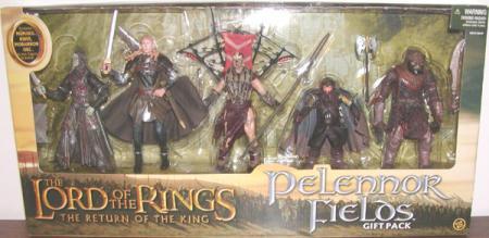 Pelennor Fields 5 Piece Gift Pack