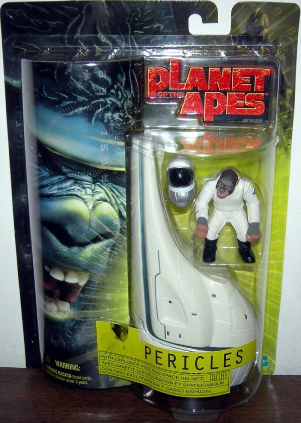 Pericles Figure Planet Apes Hasbro