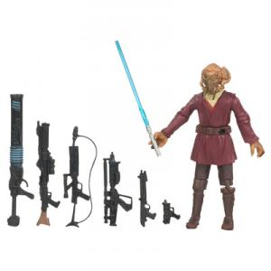 Plo Koon Legacy Collection Saga Legends Star Wars action figure
