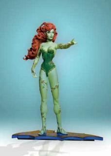 Poison Ivy Hush Batman action figure