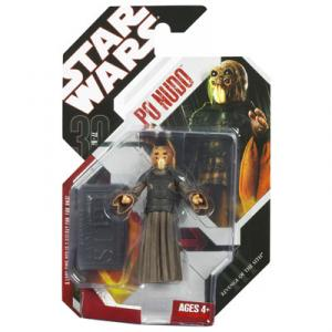 Po Nudo Figure 30th Anniversary Star Wars Revenge Sith