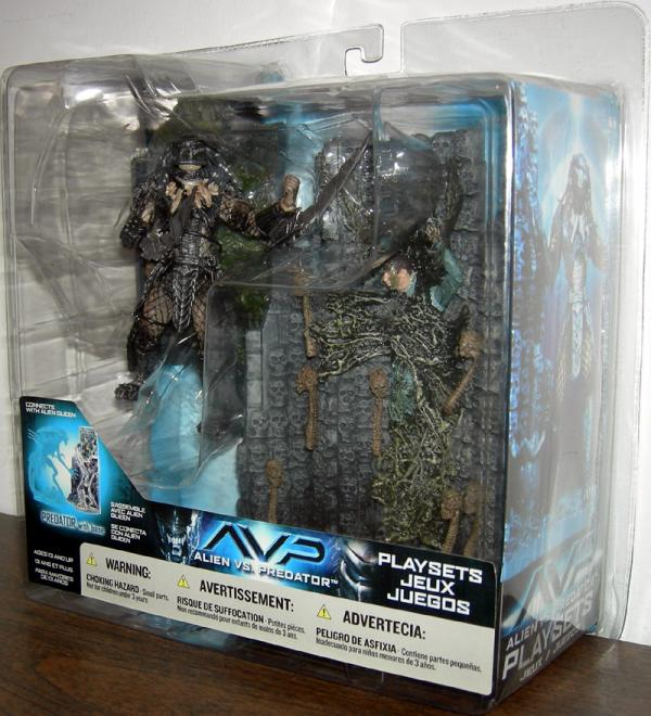 Predator base