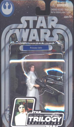 Princess Leia Original Trilogy Collection, 09