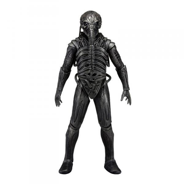 Prometheus Engineer Chair Suit Action Figure Neca