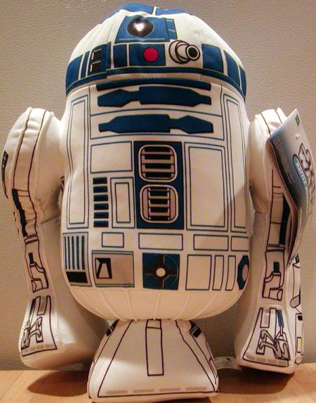 R2-D2 Battle Buddy