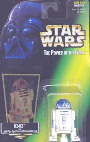 R2-D2 green card