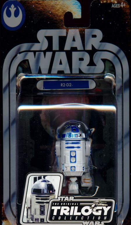 R2-D2 Original Trilogy Collection, 12