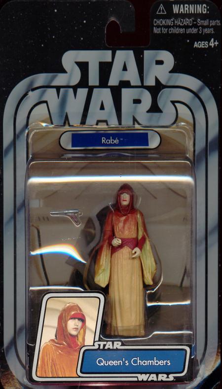 Rabe Queens Chambers Figure Star Wars Hasbro