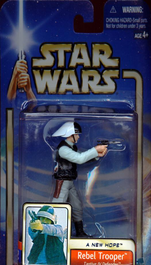 Rebel Trooper Tantive IV Defender