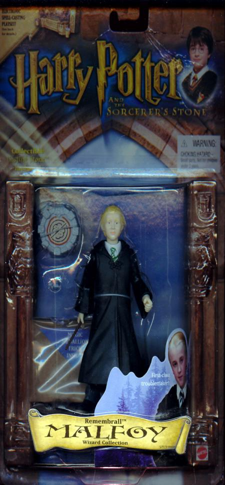 Remembrall Malfoy