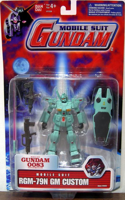 RGM-79N GM Custom