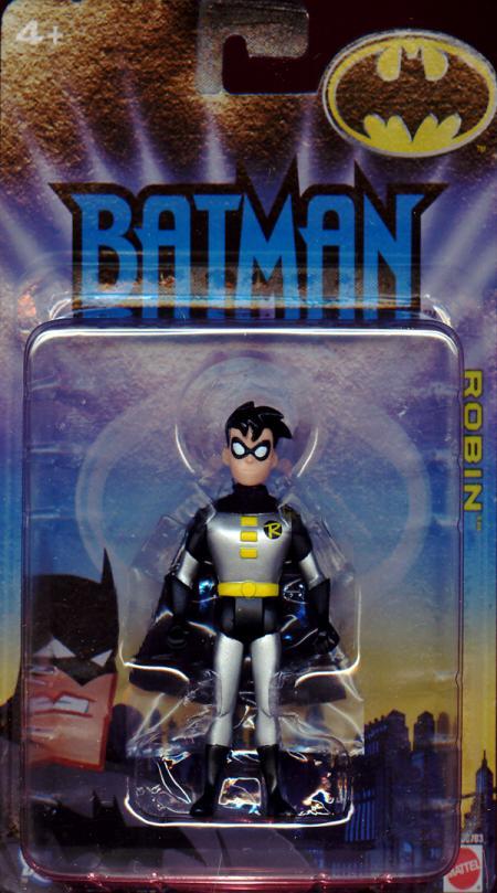 Robin 2005