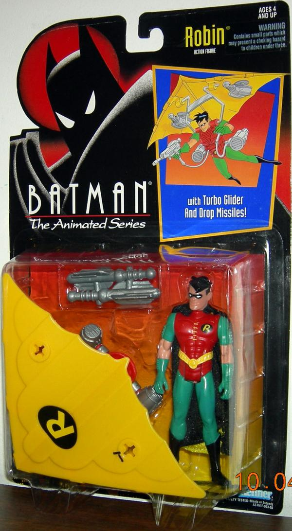 Robin Batman Animated Series