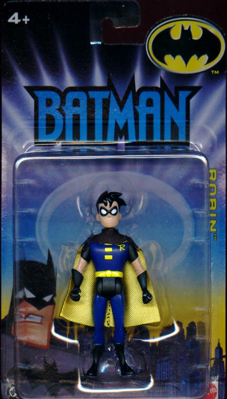 Robin 2006