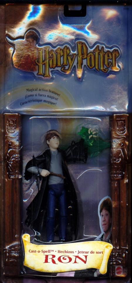 Cast-a-Spell Ron