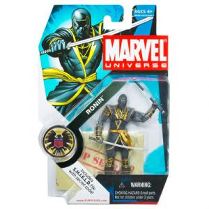 Ronin Marvel Universe 016 action figure