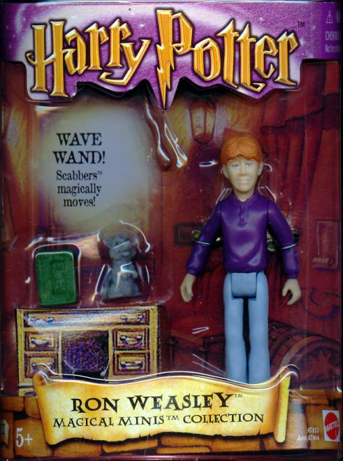 Ron Weasley mini