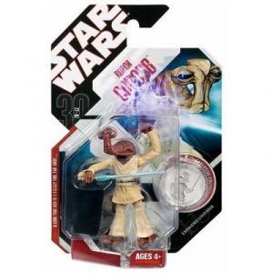 Roron Corobb Figure 30th Anniversary Star Wars Hasbro