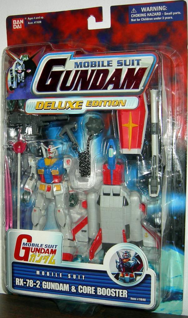 RX-78-2 Gundam Core Booster