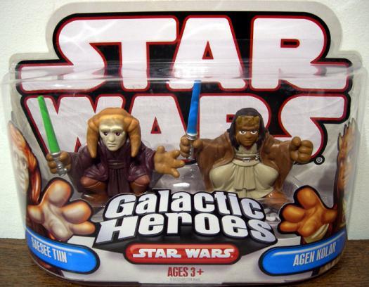 Saesee Tiin Agen Kolar Galactic Heroes