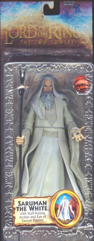 Saruman White Trilogy