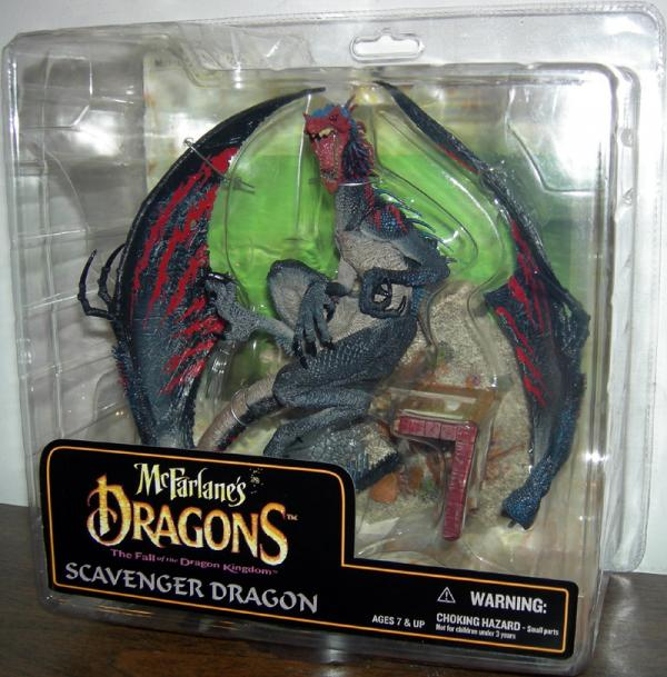 Scavenger Dragon Clan