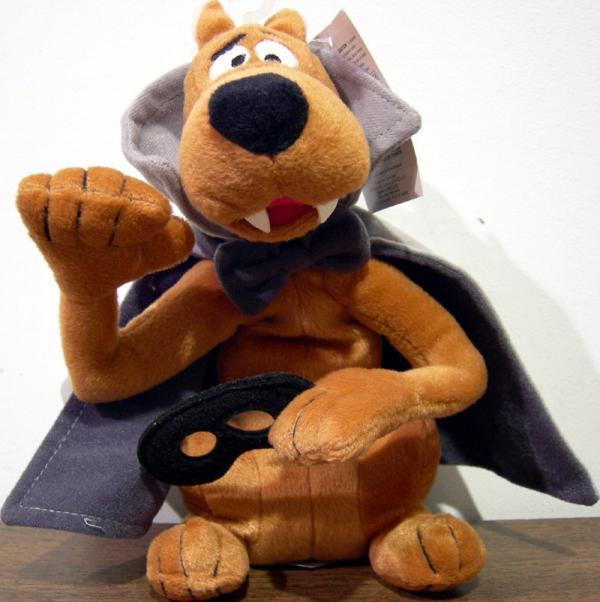 Scooby-Doo Vampire Bean Bag